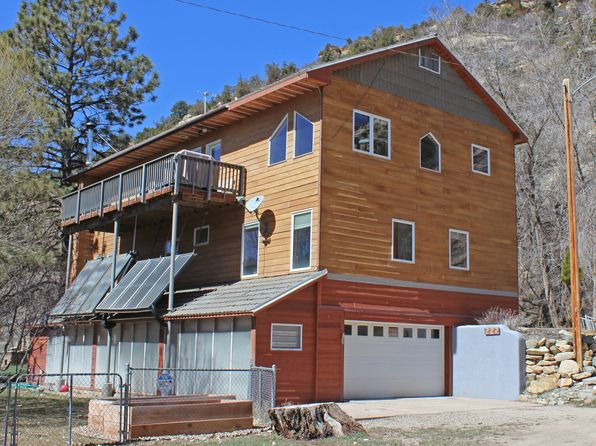 4 bed 3 bath Single Family at 222 N 9TH ST DOLORES, CO, 81323 is for sale at 350k - 1 of 23