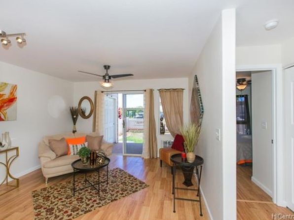 2 bed 1 bath Townhouse at 94-510 Lumiaina St Waipahu, HI, 96797 is for sale at 398k - 1 of 25