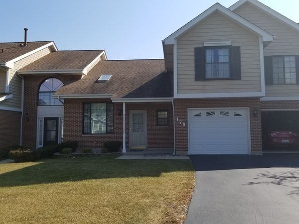 3 bed 3 bath Townhouse at 175 N Clare Ct Wood Dale, IL, 60191 is for sale at 300k - 1 of 24