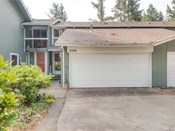 2 bed 2 bath Single Family at 2869 Forest Ridge Dr SE Auburn, WA, 98092 is for sale at 229k - 1 of 22