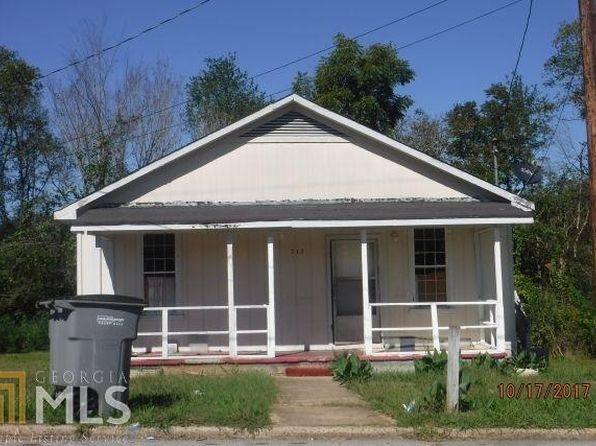 2 bed 1 bath Single Family at 511 Revis St Lagrange, GA, 30241 is for sale at 20k - google static map