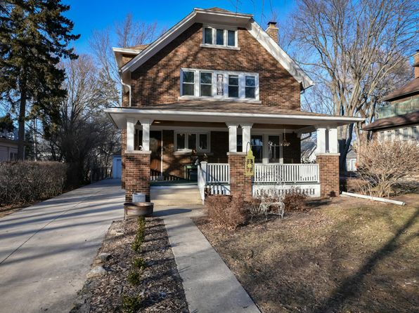 4 bed 3 bath Single Family at 8200 Warren Ave Wauwatosa, WI, 53213 is for sale at 550k - 1 of 25