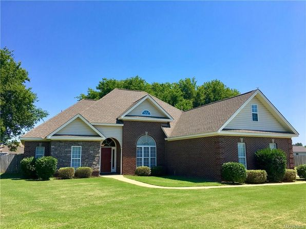 4 bed 3 bath Single Family at 11 Sunset Dr Deatsville, AL, 36022 is for sale at 195k - 1 of 40