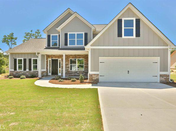 4 bed 4 bath Single Family at 0 S Weldon Way Senoia, GA, 30276 is for sale at 337k - google static map