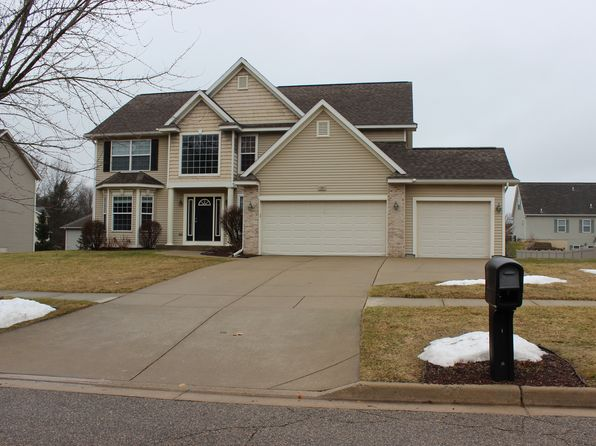 4 bed 3 bath Single Family at 1381 Lancelot Ct Portage, MI, 49002 is for sale at 280k - 1 of 25