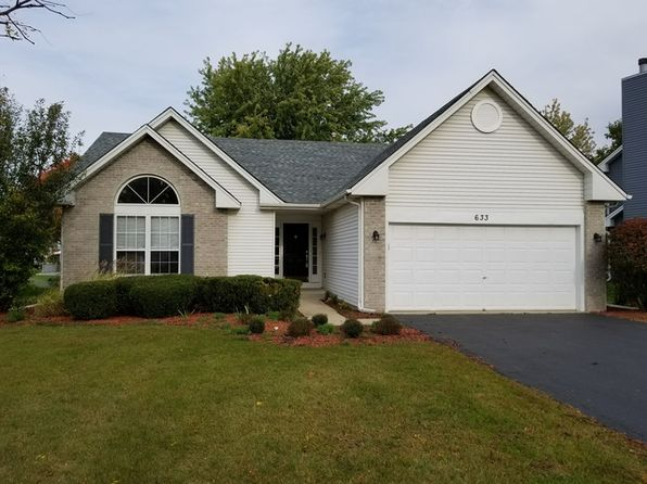 3 bed 2 bath Single Family at 633 Briarwood Ln Oswego, IL, 60543 is for sale at 220k - 1 of 20