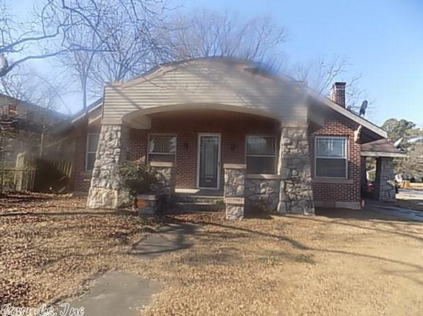 3 bed 2 bath Single Family at 2600 S LINDEN ST PINE BLUFF, AR, 71603 is for sale at 50k - 1 of 18