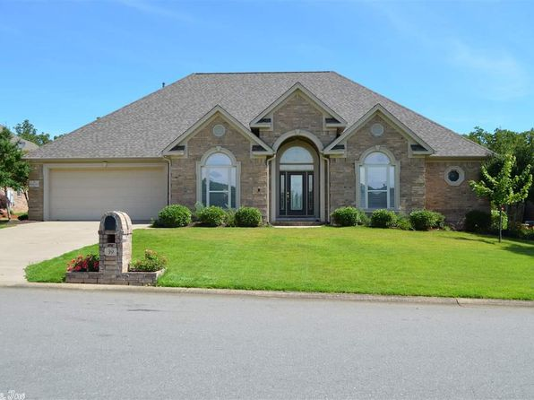 4 bed 3 bath Single Family at 39 Hickory Bend Dr Cabot, AR, 72023 is for sale at 270k - 1 of 39