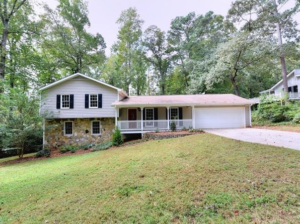 4 bed 3 bath Single Family at 310 Chaffin Ridge Ct Roswell, GA, 30075 is for sale at 300k - 1 of 38