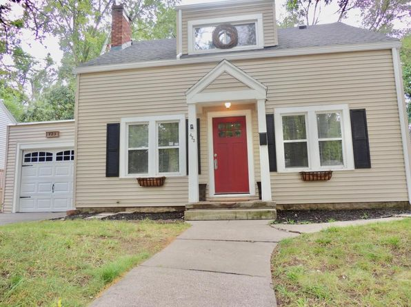 4 bed 1 bath Single Family at 423 Fairfax Ave Kalamazoo, MI, 49001 is for sale at 125k - 1 of 20