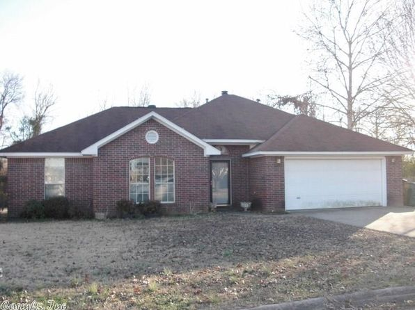 3 bed 2 bath Single Family at 30 Bridgestone Dr Conway, AR, 72032 is for sale at 120k - 1 of 20