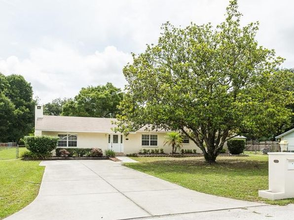 3 bed 2 bath Single Family at 12210 Orchid Ln Thonotosassa, FL, 33592 is for sale at 270k - 1 of 30