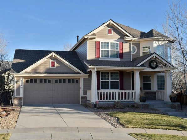 4 bed 5 bath Single Family at 9590 Shenstone Way Parker, CO, 80134 is for sale at 593k - 1 of 35