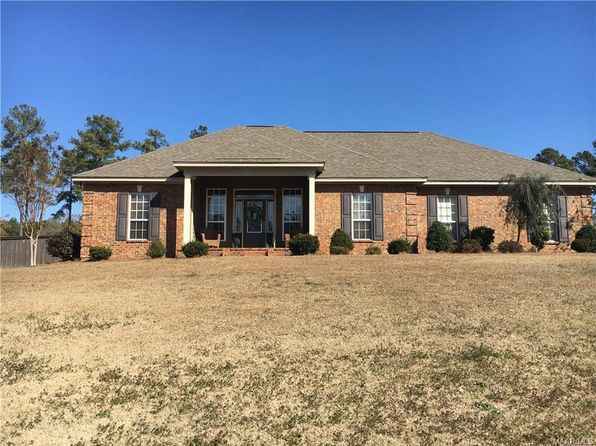 3 bed 2 bath Single Family at 3250 Little Rd Tallassee, AL, 36078 is for sale at 290k - 1 of 25