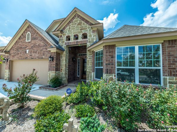 5 bed 4 bath Single Family at 5307 Freesia Spg San Antonio, TX, 78253 is for sale at 440k - 1 of 25