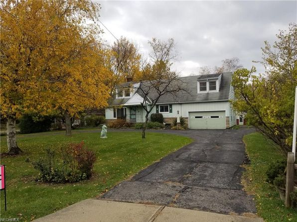 4 bed 2.5 bath Single Family at 488 Trebisky Rd Cleveland, OH, 44143 is for sale at 130k - 1 of 22