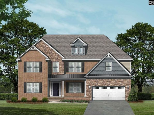 5 bed 5 bath Single Family at 159 Riggs Dr Lexington, SC, 29072 is for sale at 397k - google static map