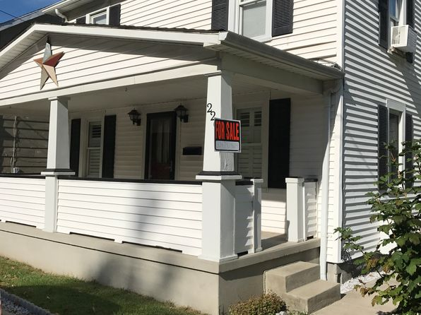 3 bed 1 bath Single Family at 220 S Water St Keyser, WV, 26726 is for sale at 59k - 1 of 26