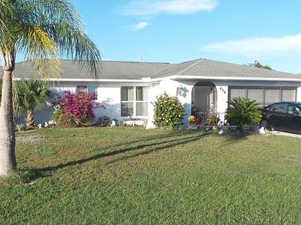 3 bed 2 bath Single Family at 458 Glenridge Ave NW Port Charlotte, FL, 33952 is for sale at 187k - 1 of 15
