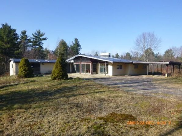 3 bed 2 bath Single Family at 207 Lake Rd Ashburnham, MA, 01430 is for sale at 65k - 1 of 12
