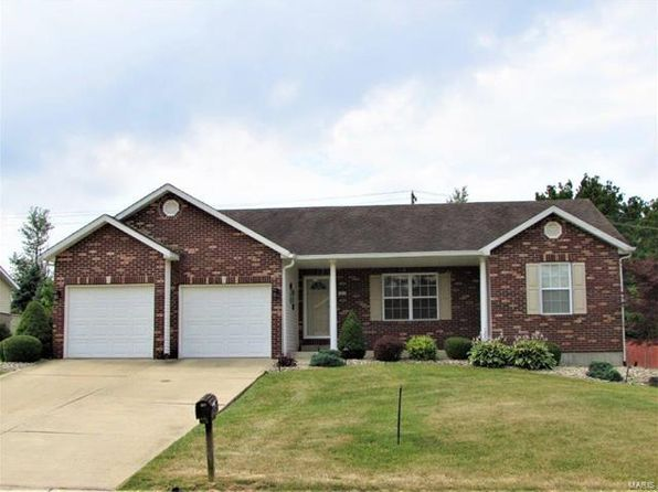 3 bed 3 bath Single Family at 1313 Ridgefield Dr Godfrey, IL, 62035 is for sale at 190k - 1 of 28