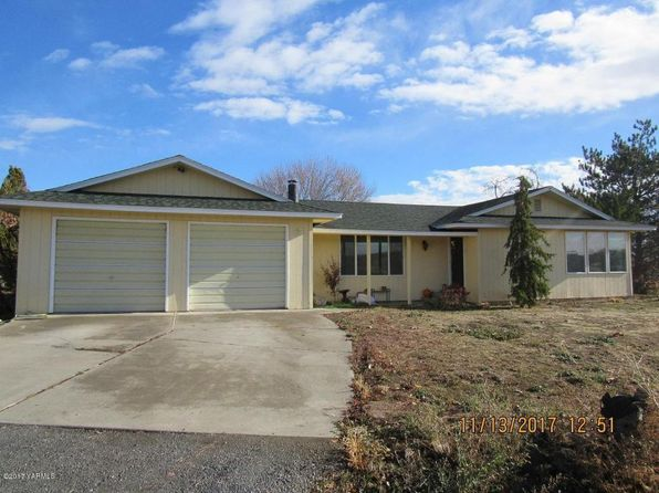 3 bed 2 bath Single Family at 771 Gibson Rd Selah, WA, 98942 is for sale at 274k - 1 of 7