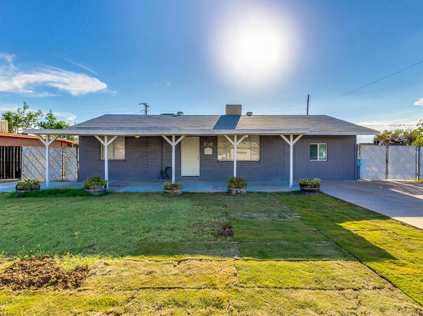 3 bed 1 bath Single Family at 1726 N 32nd Way Phoenix, AZ, 85008 is for sale at 180k - 1 of 29