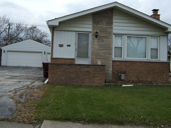 3 bed 2 bath Single Family at 438 S Mayfair Pl Chicago Heights, IL, 60411 is for sale at 100k - 1 of 25
