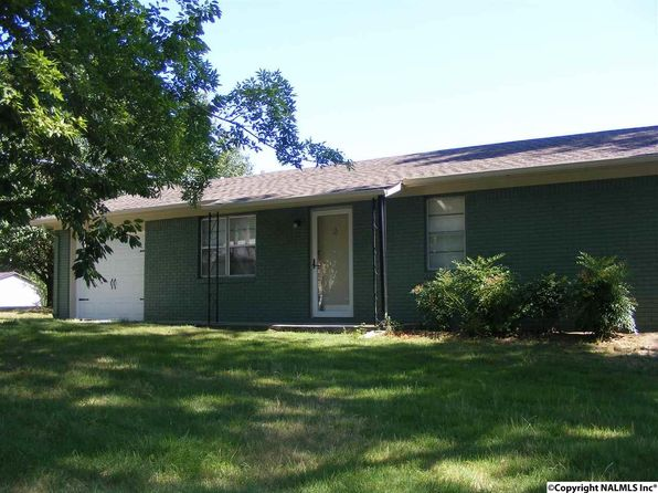 2 bed 1 bath Single Family at 91 Cemetery Dr Section, AL, 35771 is for sale at 65k - 1 of 32