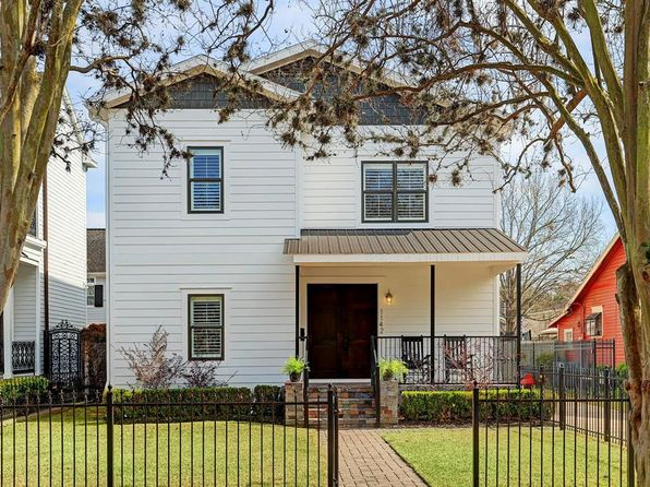 4 bed 3 bath Single Family at 1142 ALLSTON ST HOUSTON, TX, 77008 is for sale at 775k - 1 of 31