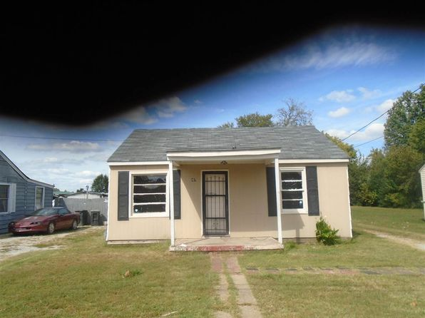 2 bed 1 bath Single Family at 47 James St Jackson, TN, 38301 is for sale at 24k - 1 of 2