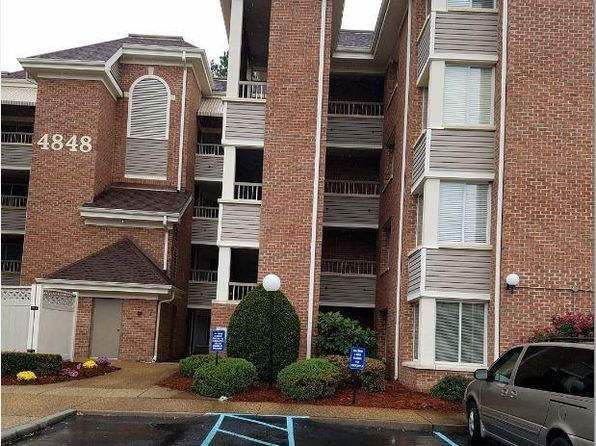 3 bed 2 bath Condo at 4848 Kempsville Greens Pkwy Virginia Beach, VA, 23462 is for sale at 205k - 1 of 28