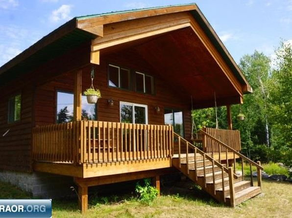 2 bed 1 bath Single Family at 4832 Ambassador Ct Rd Orr, MN, 55771 is for sale at 140k - 1 of 9