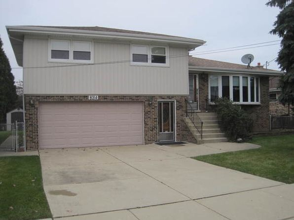 3 bed 2 bath Single Family at 8314 W Ballard Rd Niles, IL, 60714 is for sale at 325k - 1 of 21