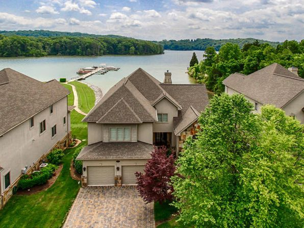 4 bed 5 bath Single Family at 174 Casa Del Lago Way Lenoir City, TN, 37772 is for sale at 850k - 1 of 40
