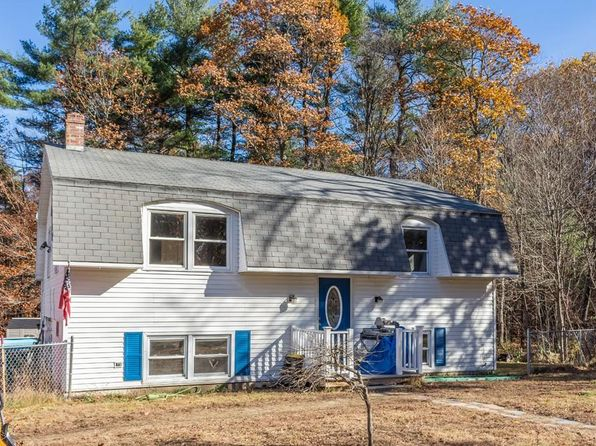 3 bed 2 bath Single Family at 8 Park St Westminster, MA, 01473 is for sale at 279k - 1 of 6