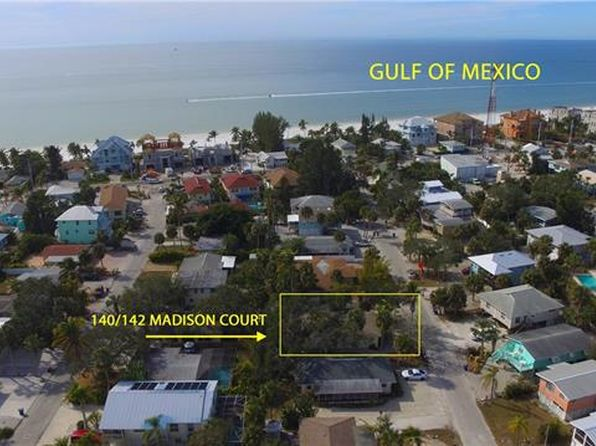 4 bed 4 bath Multi Family at 140 Madison Ct Fort Myers Beach, FL, 33931 is for sale at 400k - 1 of 21