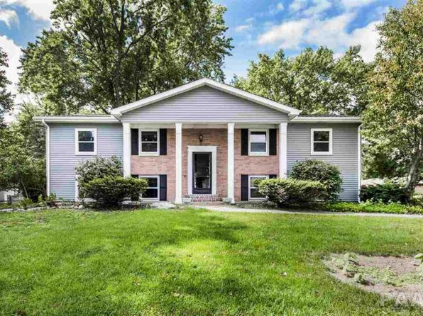 3 bed 3 bath Single Family at 4422 Ducharme Ave Bartonville, IL, 61607 is for sale at 140k - 1 of 35