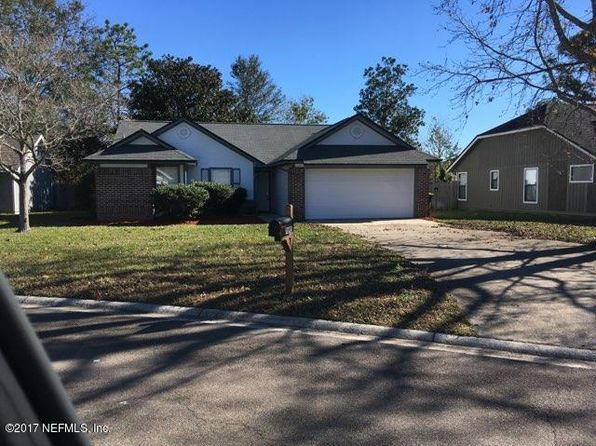 3 bed 2 bath Single Family at 7895 Moss Pointe Trl E Jacksonville, FL, 32244 is for sale at 160k - 1 of 17