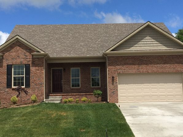 3 bed 2 bath Single Family at 201 MANOAH LN NICHOLASVILLE, KY, 40356 is for sale at 210k - 1 of 14