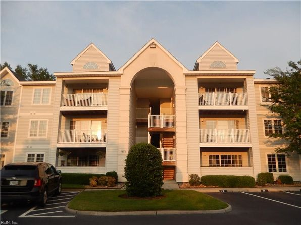 2 bed 2 bath Condo at 904 Charnell Dr Virginia Beach, VA, 23451 is for sale at 180k - 1 of 20