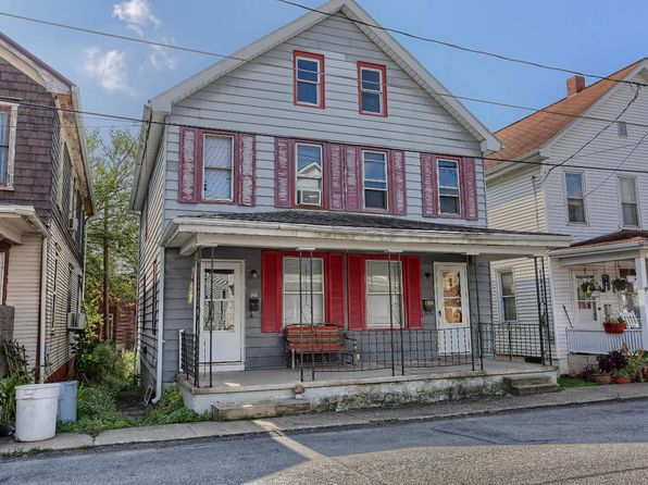 null bed 2 bath Multi Family at 120-122 MYRTLE ST MILTON, PA, 17847 is for sale at 65k - 1 of 31