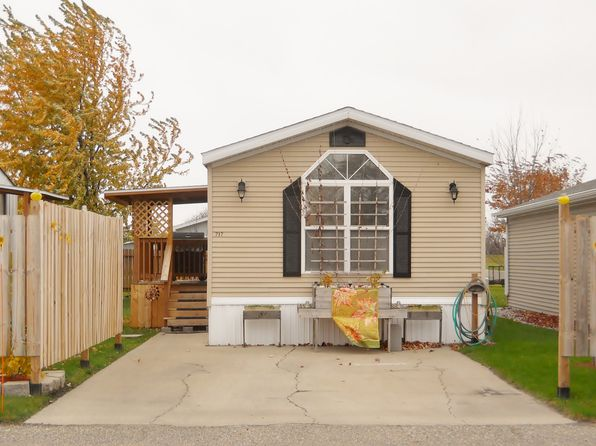 2 bed 2 bath Mobile / Manufactured at 717 7th St S Breckenridge, MN, 56520 is for sale at 30k - 1 of 7