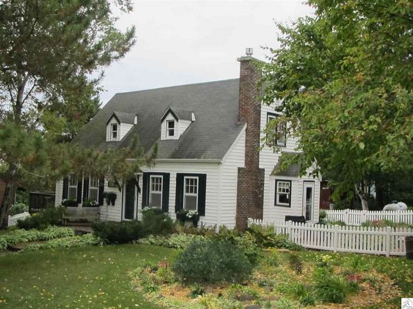3 bed 1 bath Single Family at 219 1ST AVE W GRAND MARAIS, MN, 55604 is for sale at 250k - 1 of 24