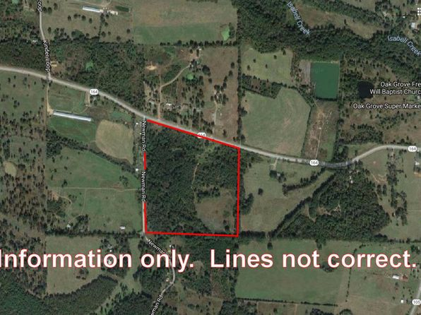 null bed null bath Vacant Land at 000 Hwy 164 E Russellville, AR, 72802 is for sale at 150k - google static map