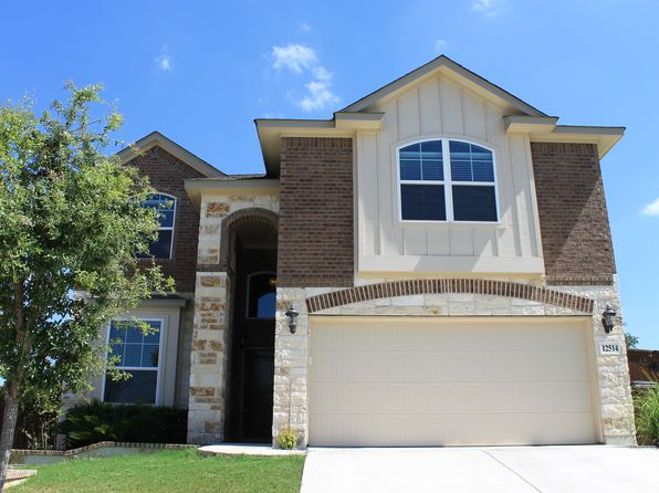 4 bed 3 bath Single Family at 12514 Hillside Rnch San Antonio, TX, 78254 is for sale at 280k - 1 of 12