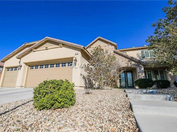 5 bed 3 bath Single Family at 8118 Denevin St Las Vegas, NV, 89131 is for sale at 525k - 1 of 31