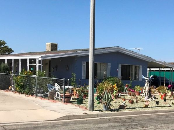 2 bed 2 bath Mobile / Manufactured at 952 Marcy Way San Jacinto, CA, 92582 is for sale at 115k - 1 of 11