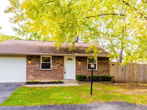 3 bed 1 bath Single Family at 6861 Tiger Dr Dayton, OH, 45424 is for sale at 75k - 1 of 12