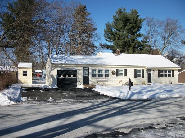 3 bed 1 bath Single Family at 36 Maille Ave Dracut, MA, 01826 is for sale at 330k - 1 of 19
